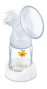 Chai máy hút sữa Beurer BY40