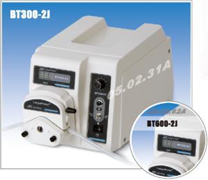 Bơm nhu động chia liều BT300 – 2J 1140ml/phút