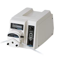 Bơm nhu động chia liều BT600-2J 3000ml/phút