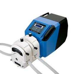 Bơm định lượng WT600-4F cho công nghiệp