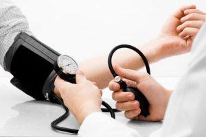 Hỗ trợ huyết áp tự nhiên – Bổ sung chế độ ăn uống