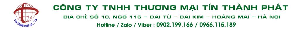 Công ty TNHH TM Tín Thành Phát