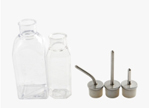 Chai nước uống cho động vật thí nghiệm – Drinking Bottle