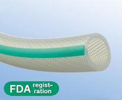 Ống Silicon Toyox – Ống silicon áp lực đạt tiêu chuẩn FDA