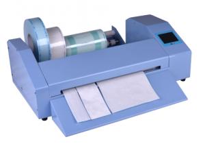 Máy cắt túi hấp tiệt trùng tự động CU-01