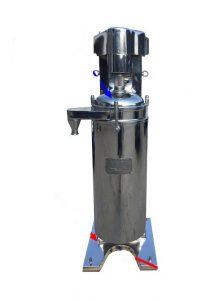 Máy ly tâm liên tục – Máy ly tâm ống GQ-105 16300rpm