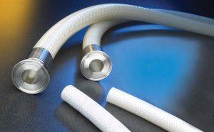 Ống Silicon áp lực Sani-Tech® STHT®-R Saint-Gobain