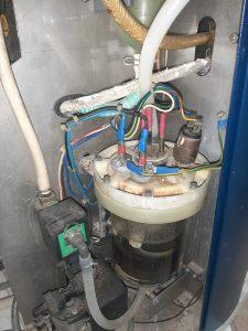 Sửa Máy cất đạm Foss KJELTEC 2200