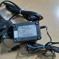 Nguon sac pin NiCD 120mA 2-8Cell