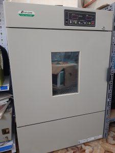 Tủ ấm lạnh – Low Temperature incubators