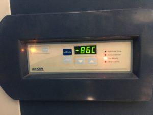 Sửa tủ lạnh âm sâu -86 – Ultra Low Temperature Freezer